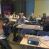 Bijeenkomst CJG, Welschap, Wel..