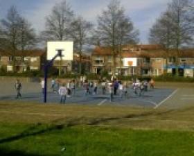 Mooi weer in Beverwijk!