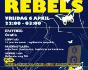 Timetable Rawstyle Rebels