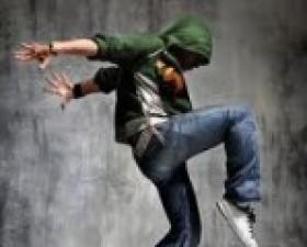 Streetdance Clinic Barbara Dro..