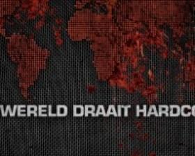 Winnaar Hardstyle dj contest d..