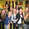 Vrijdag 22 februari Girls Scen..