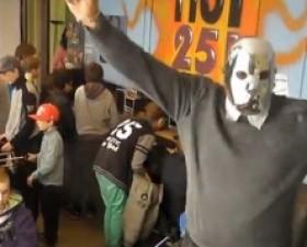 De Nul251 Harlem Shake
