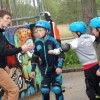 Enthousiast Skate Event ondank..