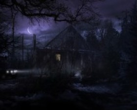 Horrornight in de Stek
