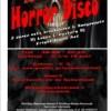 Horror Disco in buurtcentrum D..