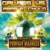 Flamman & Abraxas en DJ T..