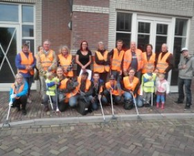 Keep It Clean in de Polder