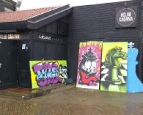 Graffiti: kunst of vandalisme?