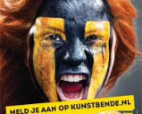 Voorrondes van KUNSTBENDE!
