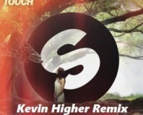 Stem op remix Kevin Higher