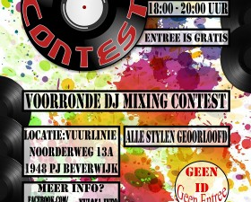 Best 0251 DJ Contest 2016