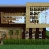 MineCraft Building Contest