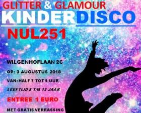 Glitter & Glamour Kinderd..