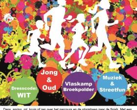 Kleurenloop 2018