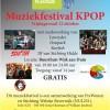 Eerste editie muziekfestival K..